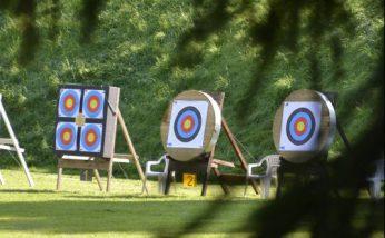 Sommer-Trainingszeit auf dem Vereinsgelände der SSG Gifhorn